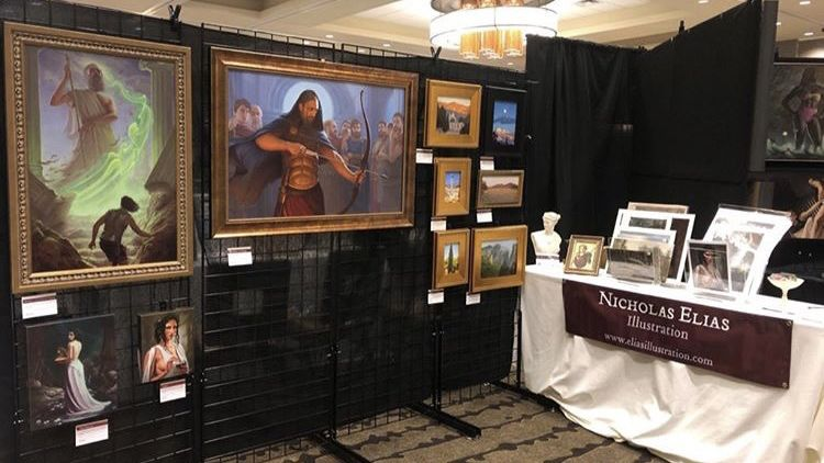 Your Booth Image